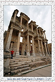 Turkey Ancient Culture Trip:_MG_3501 Ephesus library_20090