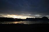 格陵蘭島的夕陽-GREENLAND:IMG_3113格陵蘭島GREENLAND-KULUSUK.JPG