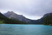 加拿大洛磯山脈19天度假自助遊-優鶴國家公園-翡翠湖Emerald Lake:A81Q8649.JPG