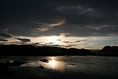 格陵蘭島的夕陽-GREENLAND:IMG_3080格陵蘭島GREENLAND-KULUSUK.JPG