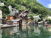 歐洲渡假式自助之旅-1_奧地利哈爾斯塔特炫麗的街道住屋湖景:20190715_195310-5162590.jpg