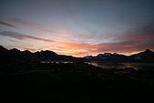 格陵蘭島的夕陽-GREENLAND:IMG_3291格陵蘭島GREENLAND-AMMASSALIK.JPG