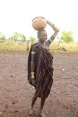 衣索匹亞ETHIOPIA - 穆爾西族Mursi(唇盤族)原始人文:IMG_0826-AF穆爾西族Mursi(唇盤族).jpg