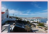20-希臘Greece米克諾斯mykonos采風:希臘-米克諾斯Mykonos從飯店俯瞰週邊景緻IMG_8405.JPG