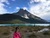 加拿大洛磯山脈19天度假自助遊-優鶴國家公園-翡翠湖Emerald Lake:IMG_1504.JPG
