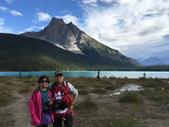 加拿大洛磯山脈19天度假自助遊-優鶴國家公園-翡翠湖Emerald Lake:IMG_1505.JPG