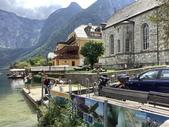 歐洲渡假式自助之旅-1_奧地利哈爾斯塔特炫麗的街道住屋湖景:20190715_195514-4113060.jpg