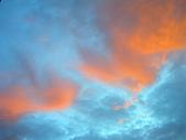 格陵蘭島的夕陽-GREENLAND:IMGP2401格陵蘭島GREENLAND-KULUSUK.JPG