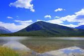 加拿大洛磯山脈19天度假自助遊-班夫鎮Banff Vermilion Lakes(硃砂湖):A81Q9058.JPG