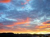 格陵蘭島的夕陽-GREENLAND:IMGP2402格陵蘭島GREENLAND-KULUSUK.JPG