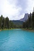 加拿大洛磯山脈19天度假自助遊-優鶴國家公園-翡翠湖Emerald Lake:A81Q8663.JPG