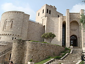 阿爾巴尼亞_喀魯耶山頭城KRUJA_史肯伯格博物館:DSC04004阿爾巴尼亞_喀魯耶山頭城_史肯伯格博物館.JPG