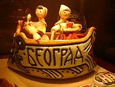 塞爾維亞SERBIA_貝爾格勒BELGRADE采風:DSC01261塞爾維亞_貝爾格勒BELGRADE_飯店內景緻.JPG