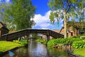 探訪荷蘭羊角村GIETHOORN仙境之美:A81Q0073.JPG