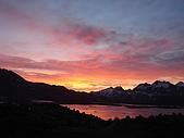 格陵蘭島的夕陽-GREENLAND:DSC00836格陵蘭島GREENLAND-AMMASSALIK.JPG