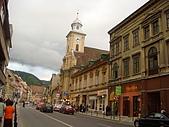 羅馬尼亞Romania_布拉索夫BRASOV古城:DSC02858羅馬尼亞_布拉索夫中古世紀古城景緻.JPG