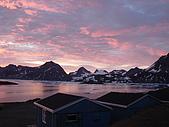 格陵蘭島的夕陽-GREENLAND:DSC00567格陵蘭島GREENLAND-KULUSUK.JPG
