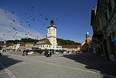 羅馬尼亞Romania_布拉索夫BRASOV古城:_MG_0013羅馬尼亞_布拉索夫古城主廣場景緻.JPG