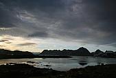 格陵蘭島的夕陽-GREENLAND:IMG_3063格陵蘭島GREENLAND-KULUSUK.JPG