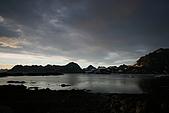 格陵蘭島的夕陽-GREENLAND:IMG_3081格陵蘭島GREENLAND-KULUSUK.JPG