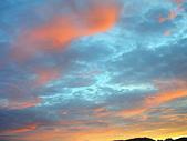 格陵蘭島的夕陽-GREENLAND:IMGP2403格陵蘭島GREENLAND-KULUSUK.JPG