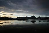 格陵蘭島的夕陽-GREENLAND:IMG_3073格陵蘭島GREENLAND-KULUSUK.JPG