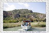 Turkey Ancient Culture Trip:_MG_4010 Dalyan Boat Trip & Ro