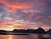 格陵蘭島的夕陽-GREENLAND:DSC00568格陵蘭島GREENLAND-KULUSUK.JPG