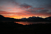 格陵蘭島的夕陽-GREENLAND:IMG_3312格陵蘭島GREENLAND-AMMASSALIK.JPG