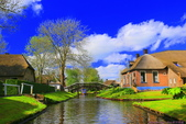 探訪荷蘭羊角村GIETHOORN仙境之美:A81Q0075.JPG