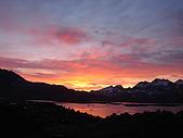 格陵蘭島的夕陽-GREENLAND:DSC00838格陵蘭島GREENLAND-AMMASSALIK.JPG