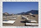 Turkey Ancient Culture Trip:_MG_4101 Dalyan beach_20090506