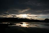 格陵蘭島的夕陽-GREENLAND:IMG_3075格陵蘭島GREENLAND-KULUSUK.JPG