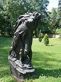 塞爾維亞SERBIA_貝爾格勒BELGRADE采風:DSC01361塞爾維亞_貝爾格勒BELGRADE_提托紀念碑公園.jpg
