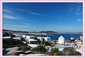 20-希臘Greece米克諾斯mykonos采風:希臘-米克諾斯Mykonos從飯店俯瞰週邊景緻IMG_8425.JPG
