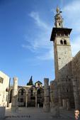 19-16敘利亞Syria-大馬士革DAMASCUS_伍馬岳清真寺:IMG_7269敘利亞Syria-大馬士革DAMASCUS_伍馬岳清真寺(Mosque of Umayyda).jpg