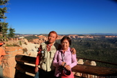 美國國家公園31天巡禮之旅-5-1(前段午前照片)_布萊斯峽谷國家公園 BRYCE CANYON:IMG_9389.JPG