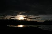 格陵蘭島的夕陽-GREENLAND:IMG_3068格陵蘭島GREENLAND-KULUSUK.JPG