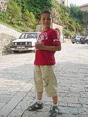 阿爾巴尼亞_喀魯耶山頭城KRUJA_史肯伯格博物館:DSC00365A阿爾巴尼亞__喀魯耶山頭城景緻.jpg
