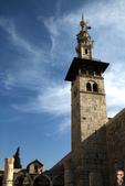 19-16敘利亞Syria-大馬士革DAMASCUS_伍馬岳清真寺:IMG_7272敘利亞Syria-大馬士革DAMASCUS_伍馬岳清真寺(Mosque of Umayyda).jpg
