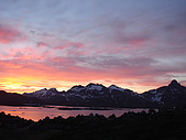 格陵蘭島的夕陽-GREENLAND:DSC00839格陵蘭島GREENLAND-AMMASSALIK.JPG