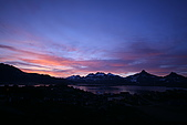 格陵蘭島的夕陽-GREENLAND:IMG_3296格陵蘭島GREENLAND-AMMASSALIK.JPG