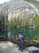 加拿大洛磯山脈19天度假自助遊-葛拉西湖Grassi Lake:IMG_5452.JPG