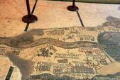 14-11約旦JORDAN--希臘東正教聖喬治教堂:IMG_9493H約旦-希臘東正教聖喬治教堂-二百萬片馬賽克拼成之拜占庭聖地地圖.JPG
