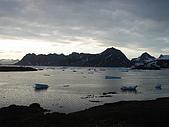 格陵蘭島的夕陽-GREENLAND:DSC00549格陵蘭島GREENLAND-KULUSUK.JPG