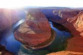 美國國家公園31天之旅紀實隨手拍搶先分享-1:美國馬蹄灣HORSESHOE BENDIMG位於科羅拉多河_4200.jpg