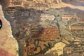 14-11約旦JORDAN--希臘東正教聖喬治教堂:IMG_9494H約旦-希臘東正教聖喬治教堂-二百萬片馬賽克拼成之拜占庭聖地地圖.JPG