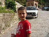 阿爾巴尼亞_喀魯耶山頭城KRUJA_史肯伯格博物館:DSC00366A阿爾巴尼亞__喀魯耶山頭城景緻.JPG