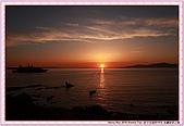 20-希臘Greece米克諾斯mykonos采風:IMG_9040.jpg希臘Greec米克諾斯mykonos_夕陽西下時.........