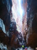 14-7約旦JORDAN-瓦迪倫WADI RUM_小山中的山谷_玫瑰色岩石峽谷:DSC04499.jpg